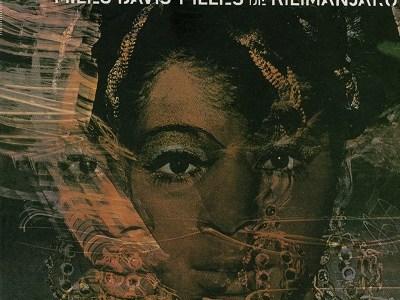 マイルス・デイヴィスの「キリマンジャロの娘」を聴いて思ふ