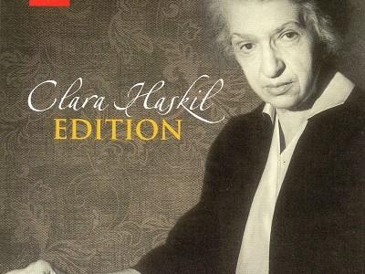 ハスキル スウォボダ指揮ヴィンタートゥーア・ムジークコレギウム ベートーヴェン ピアノ協奏曲第3番(1950.10録音)ほか