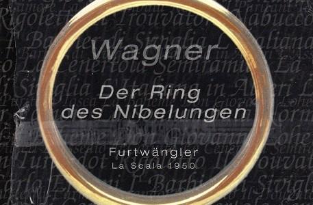 フルトヴェングラー指揮ミラノ・スカラ座管のワーグナー「ワルキューレ」(1950.3.9Live)を聴いて思ふ