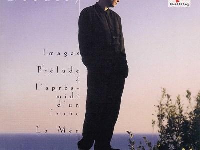 サロネン指揮ロサンジェルス・フィルのドビュッシー「海」ほか(1996.2録音)を聴いて思ふ