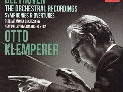 クレンペラー指揮ニュー・フィルハーモニア管 ベートーヴェン第7番(1968.10録音)ほかを聴いて思ふ