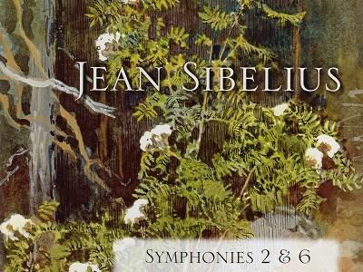 セーゲルスタム指揮ヘルシンキ・フィルのシベリウス第2番&第6番(2005録音)を聴いて思ふ