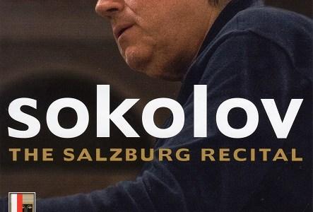 ソコロフ・ザルツブルク・リサイタル2008(2008.7.30Live)を聴いて思ふ