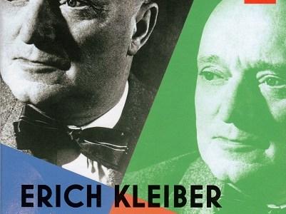 エーリヒ・クライバー指揮コンセルトヘボウ管 ベートーヴェン「英雄」&第7番(1950.5録音)を聴いて思ふ