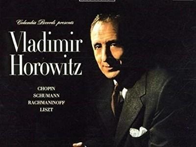 ホロヴィッツ ショパン ソナタ第2番「葬送」ほか(1962.4&5録音)を聴いて思ふ