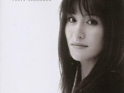 竹村浄子プレイズ・シューマン(1999.4録音)を聴いて思ふ