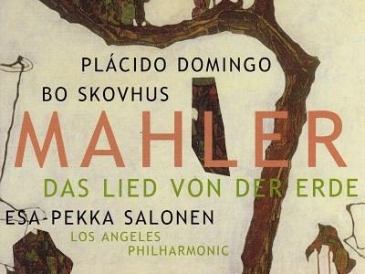 サロネン指揮ロサンジェルス・フィル マーラー「大地の歌」(1998&1999録音)を聴いて思ふ