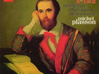 プラッソン指揮トゥルーズ・キャピトール国立管 グノー 交響曲第2番ほか(1979.3録音)