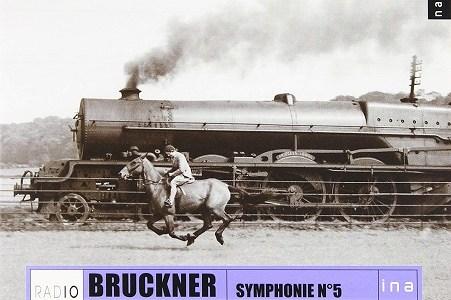 マタチッチ指揮フランス国立管 ブルックナー 交響曲第5番(ノヴァーク版)(1979.5.21Live)