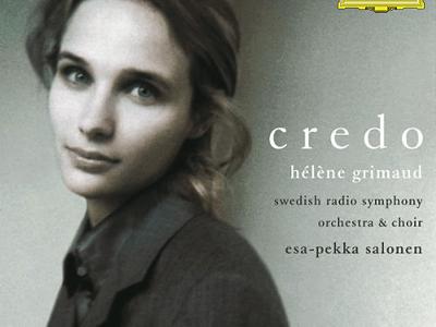エレーヌ・グリモー クレド(2003.9録音)