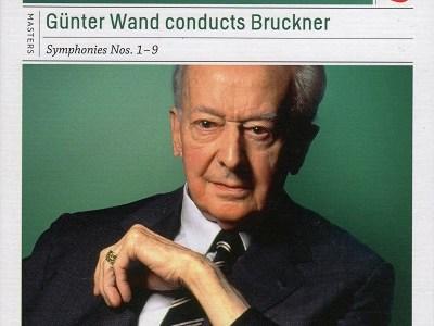 ヴァント指揮ケルン放送響 ブルックナー 交響曲第8番(1979.5&6録音)