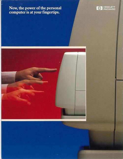 Hewlett-Packard HP 150