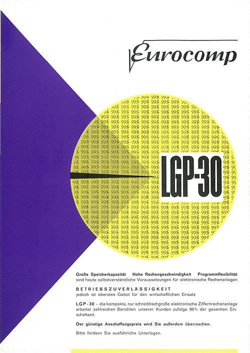 Eurocomp LGP-30