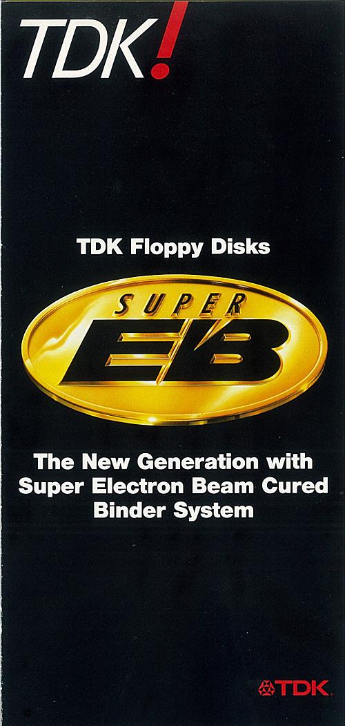 TDK Floppy Disks