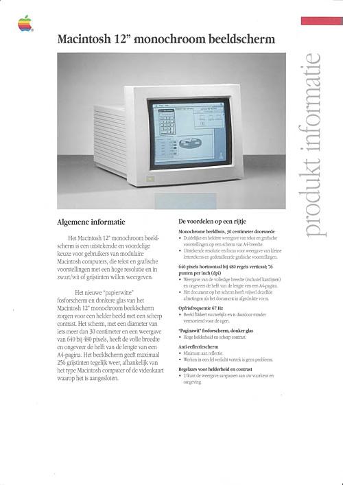 Macintosh 12