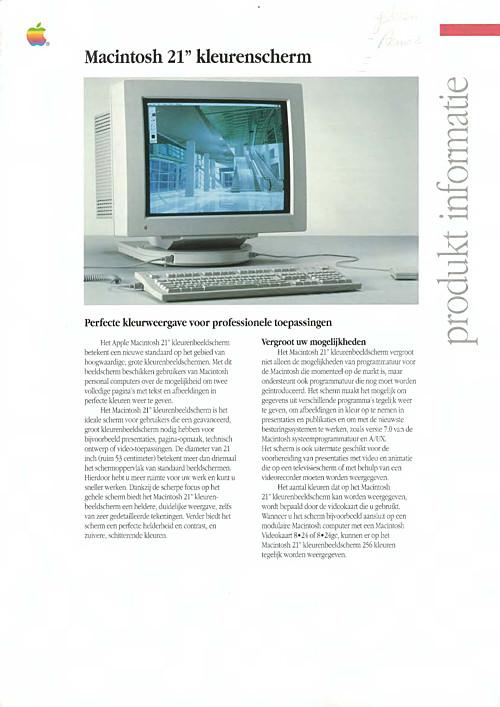 Macintosh 21