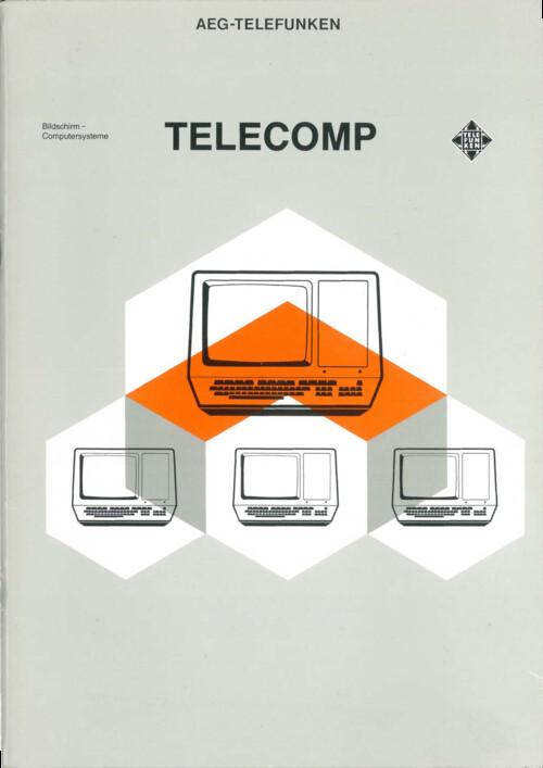 AEG-Telefunken Telecomp