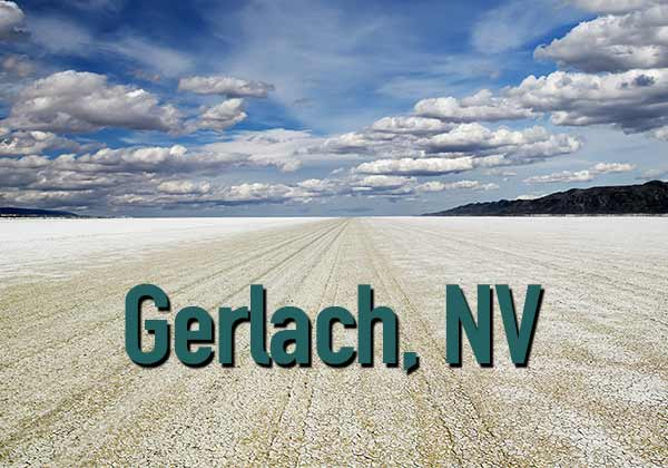 RV RENTALS FOR GERLACH, NV