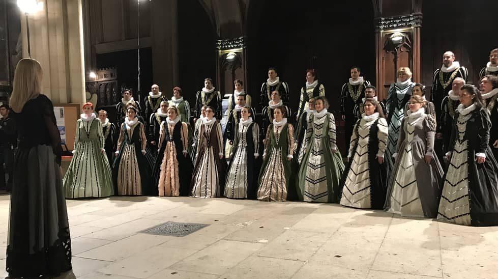 Concert du Madrigal