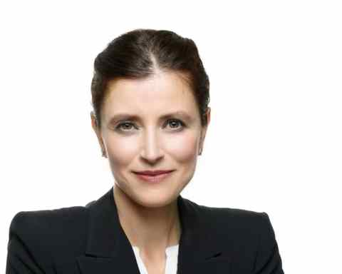 Debora Waldman