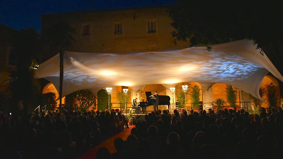 Le Nice Classic Live se tiendra notamment au Cloître de Cimiez à Nice