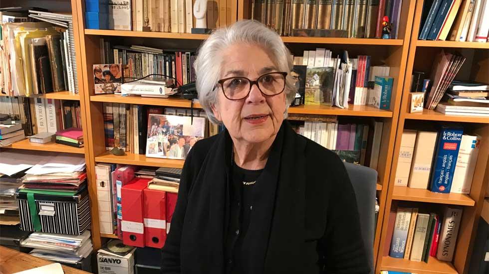 Christine Jolivet