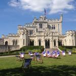 Le Château d'Hardelot accueille le Midsummer Festival chaque année