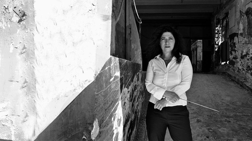 Mélanie Levy-Thiébaut