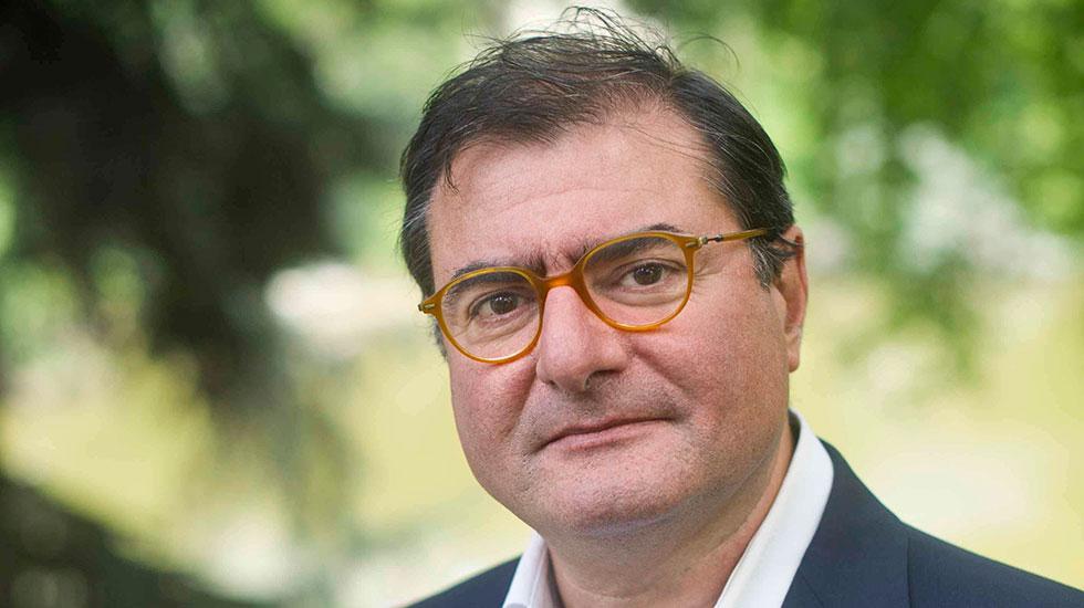 Yves Riesel a créé les Concerts de Monsieur Croche