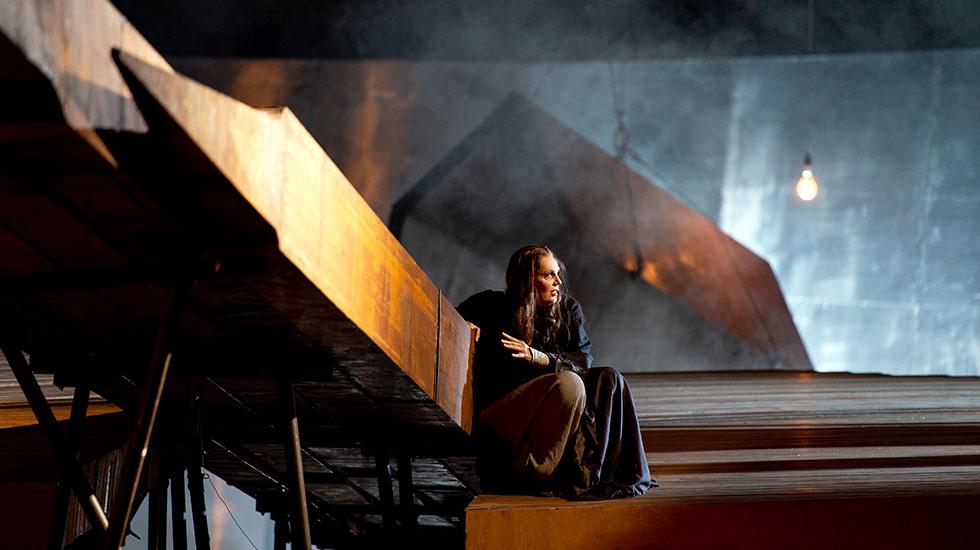 Die Walküre - De Nationale Opera