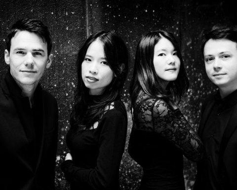 Le Quatuor Hermès