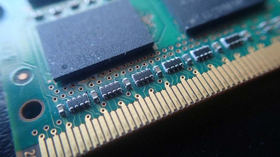 Détails d'un ordinateur © Pixabay