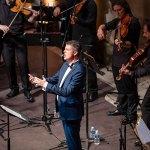 Philippe Jaroussky au festival de musique de Menton © Agence Anrigo