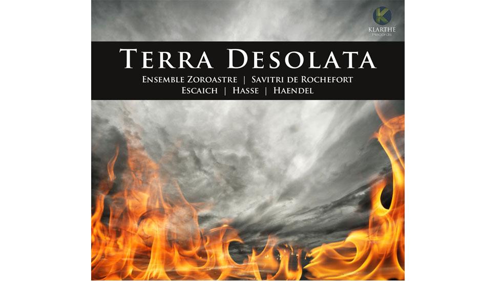 Album Terra Desolata