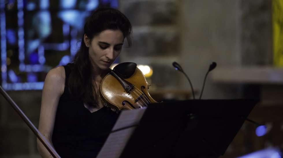 Les Musicales d'Assy © Guendalina Flamini