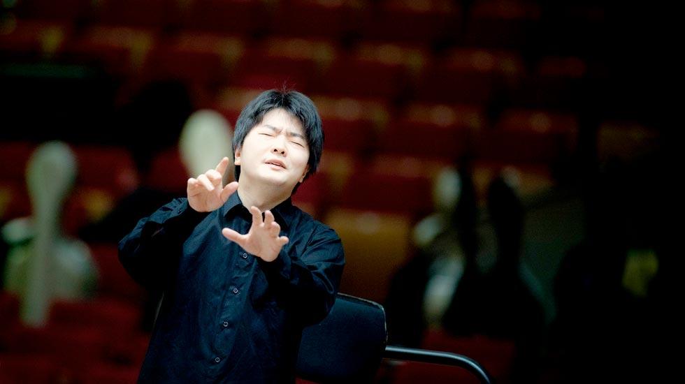 Kazuki Yamada © Marco Borggreve