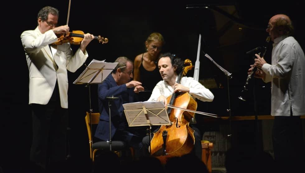 Festival Pablo Casals 2018 © Hugues Argence