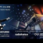 4e Concours international de chefs d'orchestre Evgeny Svetlanov © DR