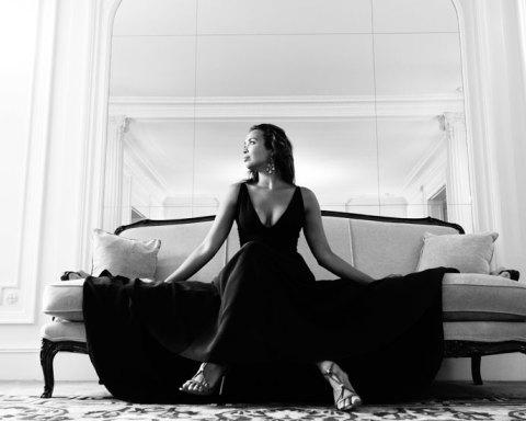 Nadine Sierra © Olivia Renaud