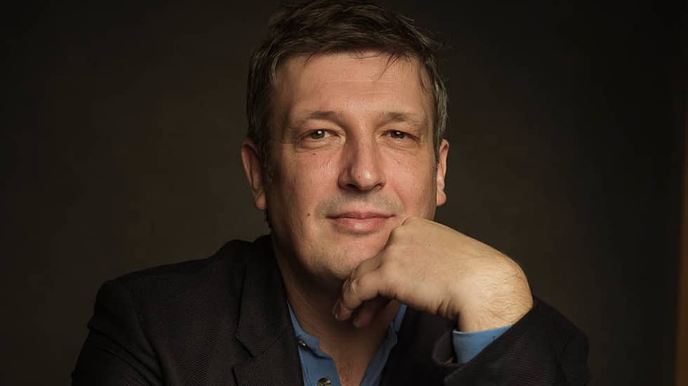 Boris Berezovksy © Julien Bogomaz