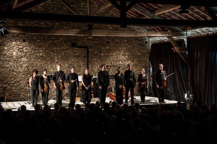 Les Surprises © Festival Bach en Combrailles