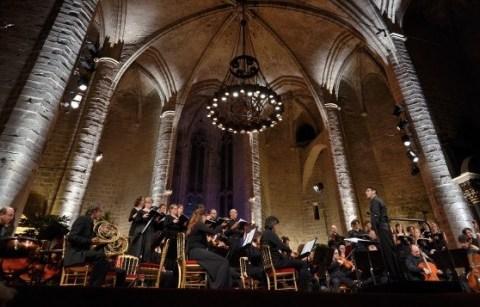 Ghislieri Choir & Consort © Bertrand Pichène
