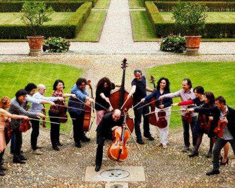 I solisti di Pavia © Victor Deleo