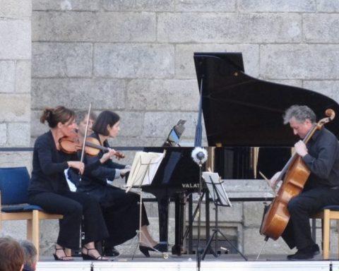 Festival Le Chant de la Rive