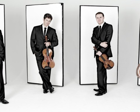 Jerusalem Quartet © Felix Broede
