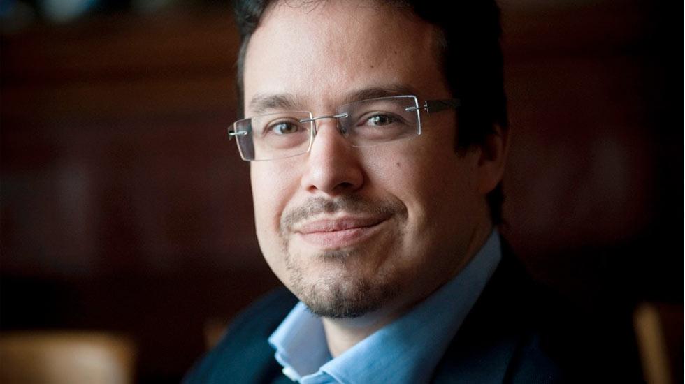 Leonardo García Alarcón