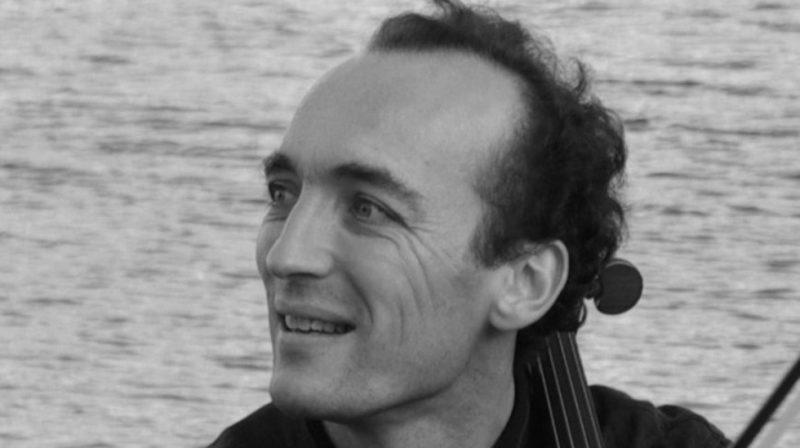 Christophe Beau © Manuel Gouthière pour Plage musicale en Bangor