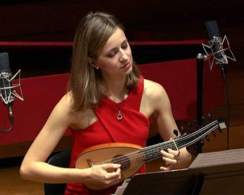 Anna Schivazappa © France Musique