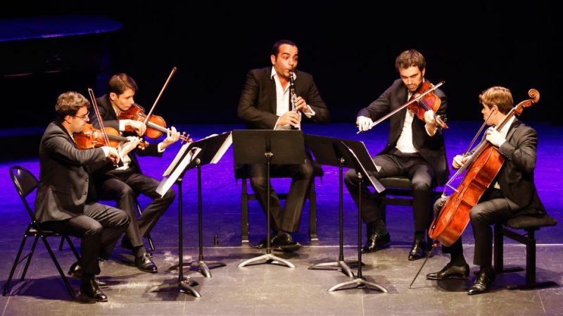 Les musicales de Cambrai © Pascal Gérard
