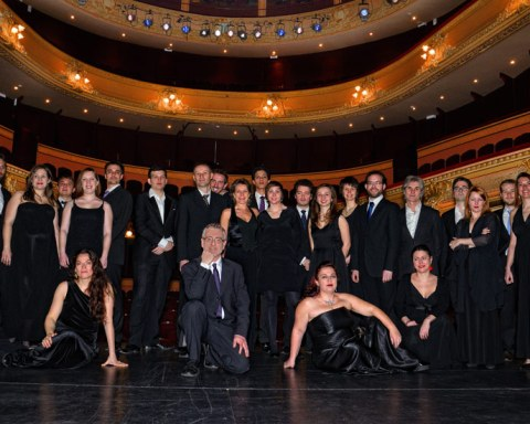 Ensemble vocal Mélisme(s)